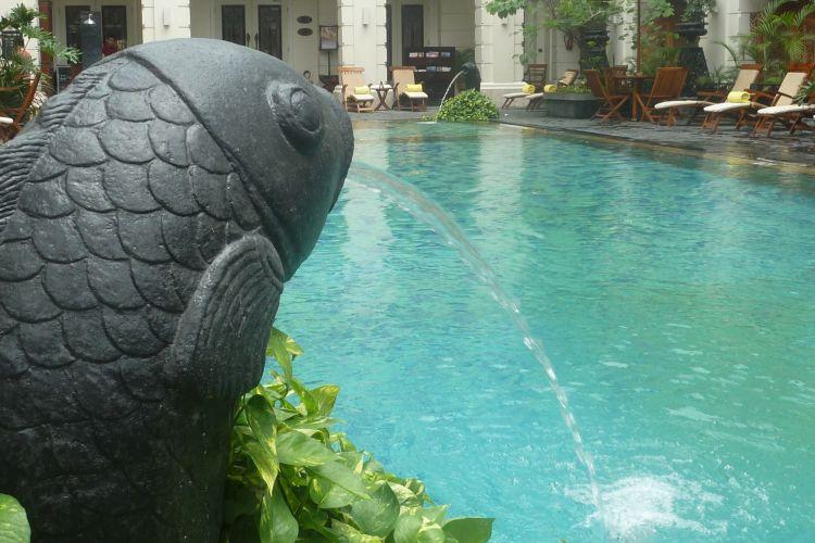 Hotels Java
