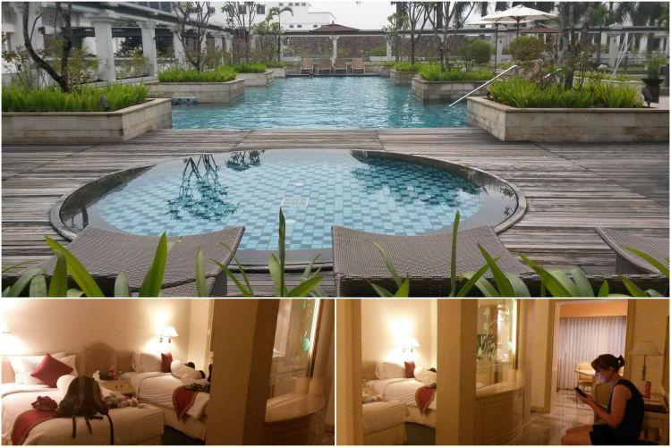 Hotel Prama Grand Preanger Bandung - luxe Hotels Java - Resivlinder.nl