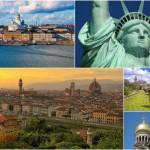 Bucketlist: 5 stedentrips