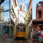 3 x goedkoop op stedentrip in Europa