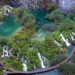 Budget combitrip: Zadar en de Plitvice meren