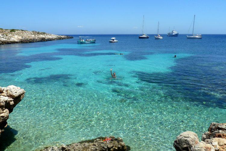 Vakantie Trapani - Sicilië