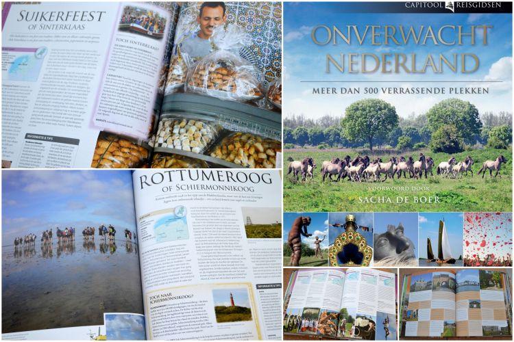 Uitstapjes Nederland - onverwacht nederland