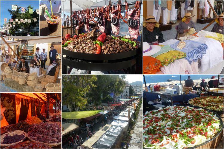 Evenementen buitenland Middeleeuws Festival Ibiza