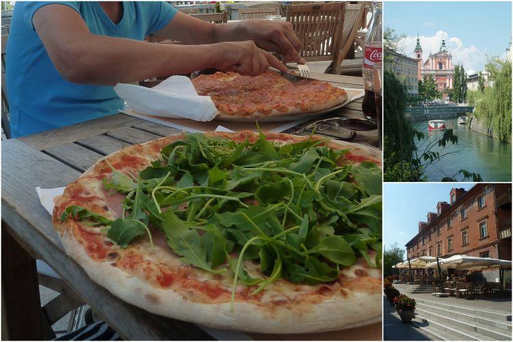 Favoriete Italiaanse restaurants
