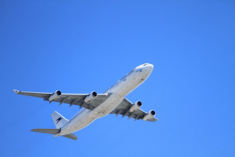 Vakantie pech - vliegtuig gemist