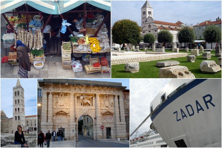 Plitvice meren - Zadar Kroatie - Reisvlinder.nl