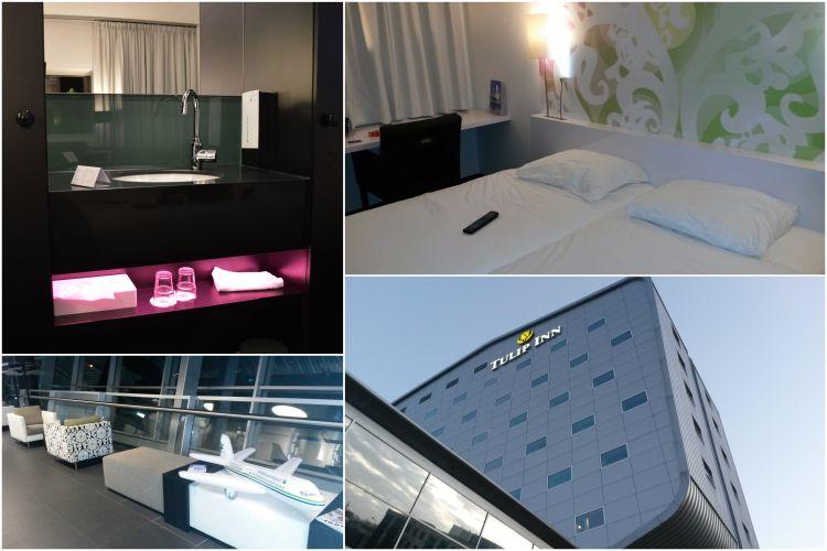 Stedentrip Lissabon - Tulip Inn Eindhoven Airport Hotel - Reisvlinder.nl