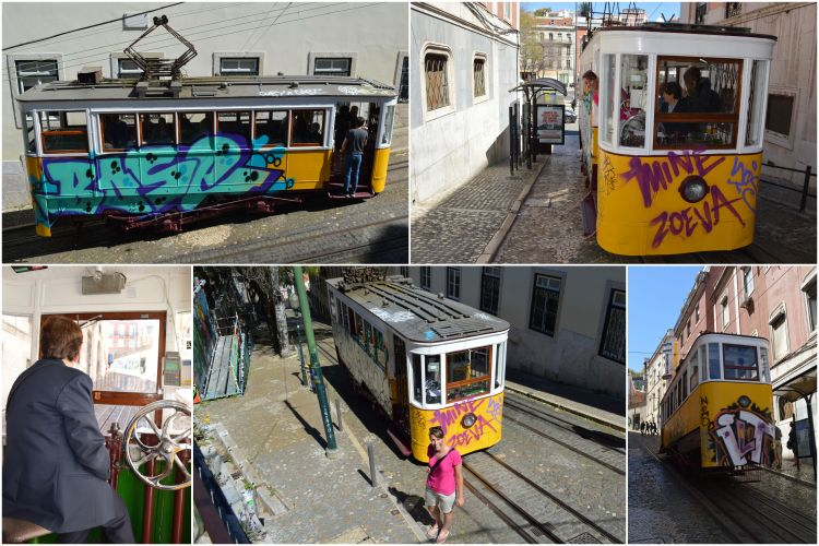 Verslag Stedentrip Lissabon