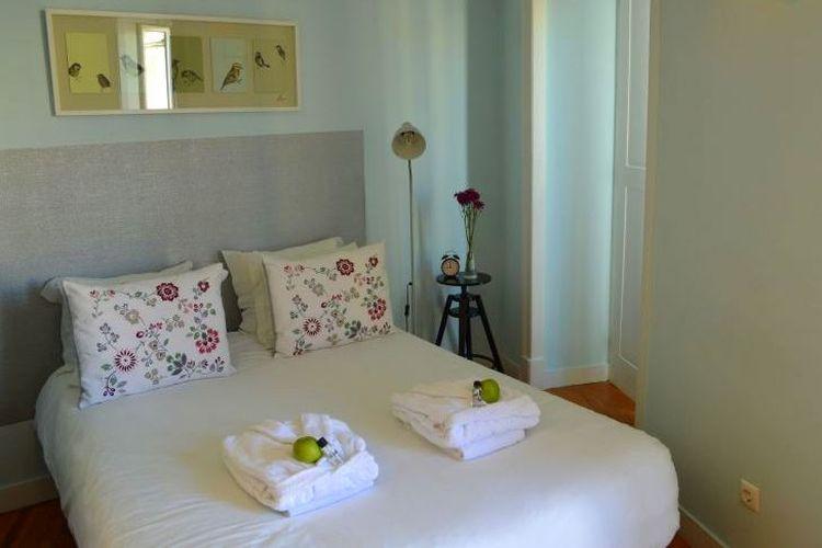 Goedkoop appartement Lissabon centrum - Martim Moniz Apartment