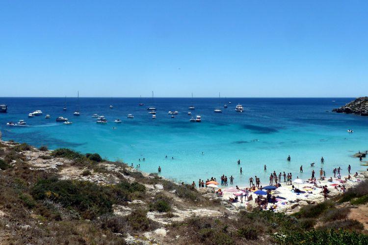 Egadische eilanden Trapani Sicilie (1)