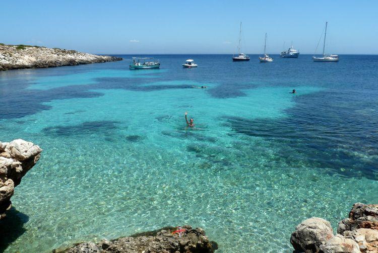 Egadische eilanden Trapani Sicilie (13)