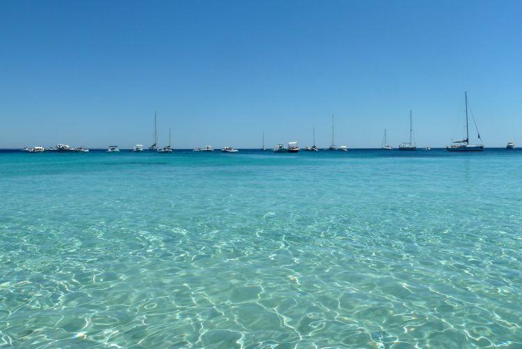 Egadische eilanden Trapani Sicilie (2)