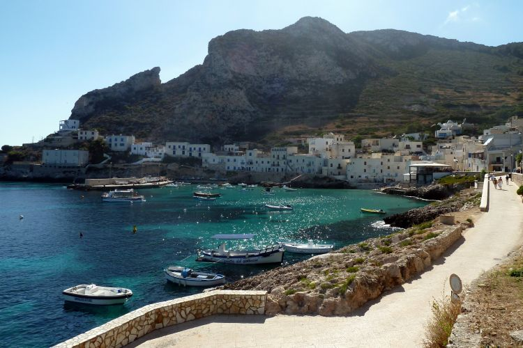 Egadische eilanden Trapani Sicilie (20)
