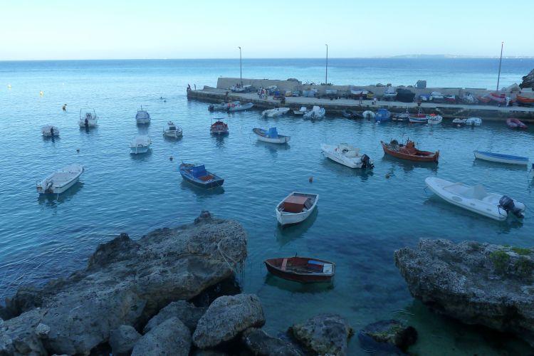 Egadische eilanden Trapani Sicilie (21)