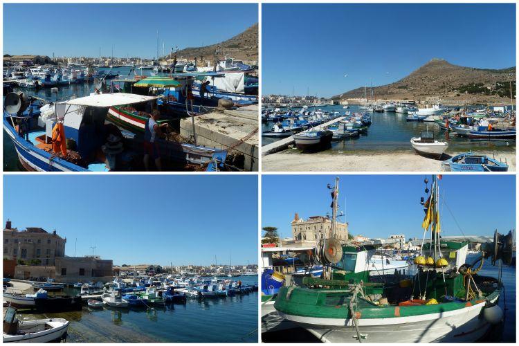 Egadische eilanden Trapani Sicilie (45)