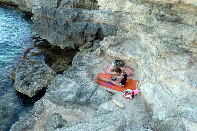 Egadische eilanden Trapani Sicilie (5)