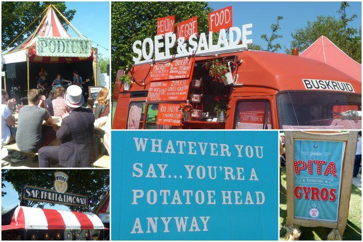 Food Festivals - TREK Food Truck Festival