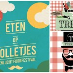 Een weekend vol food festivals