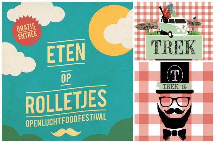 Food Festivals Nederland