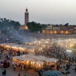 Zien, doen & proeven in Marrakech