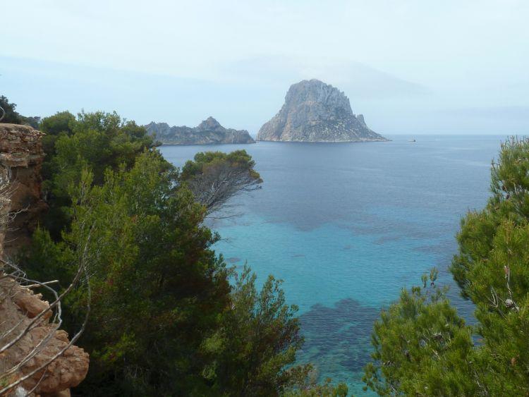Verliefd op Ibiza - Vakantie - Es Vedra - Reisvlinder.nl