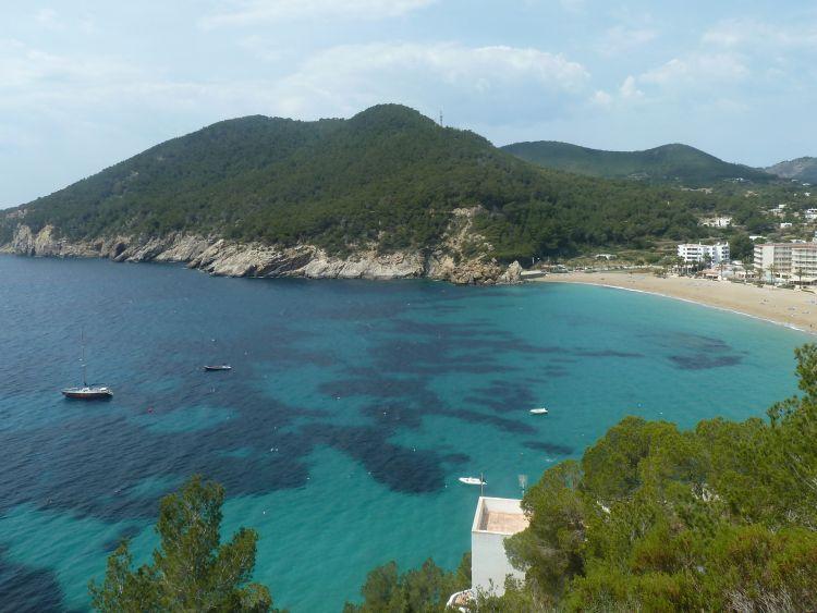 Verliefd op Ibiza - vakantie - Reisvlinder.nl