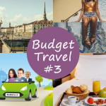 Budget travel: tips & tricks #3