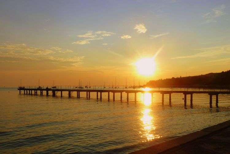 mooiste zonsondergangen