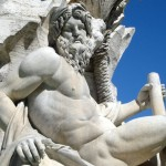 Zien, doen & proeven in Rome