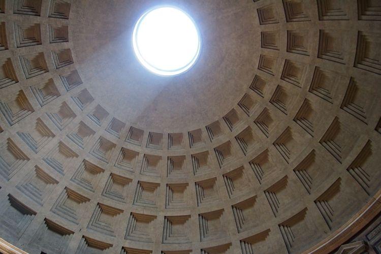 zien en doen in Rome