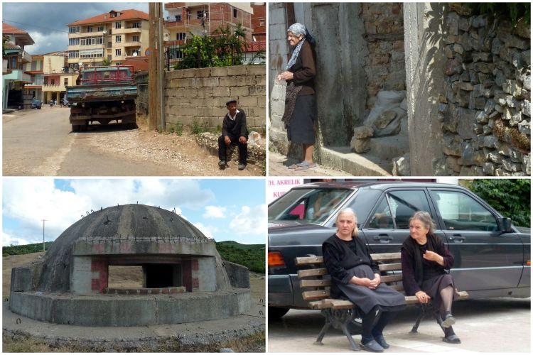 zien en doen in Ohrid