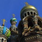 Fotodagboek: indrukwekkend Sint-Petersburg