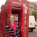 Photo Flashback: voor een cent naar Londen