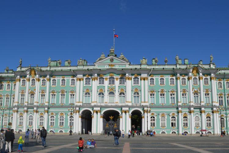 waarom stedentrip Sint-Petersburg