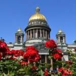8 redenen om op stedentrip naar Sint-Petersburg te gaan