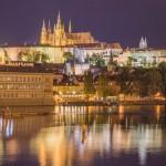 Voorpret: een langverwachte reünie met Tsjechië