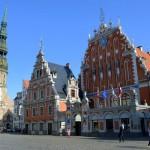 Fotodagboek: mijn avonturen in Riga