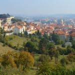 Fotodagboek: Praag en Moravië