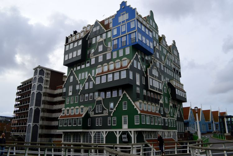 weekend zaandam
