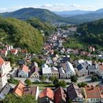 Tsjechië: kleurrijke dorpjes in Moravië