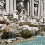 De mooiste fonteinen in Rome