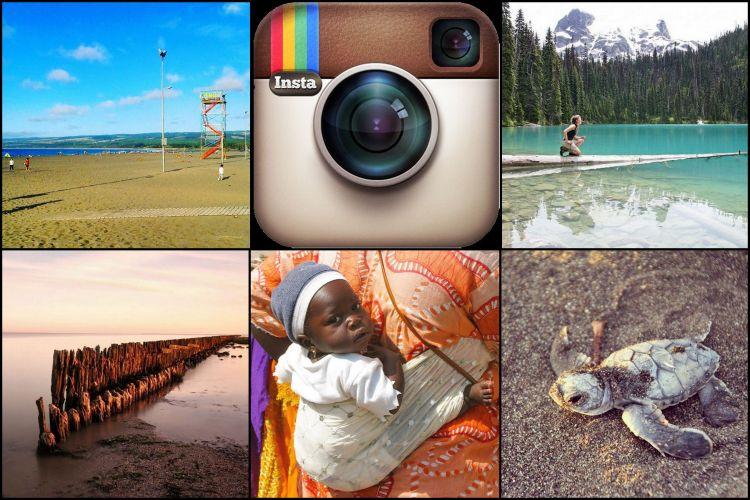 favoriete instagramaccounts over reizen