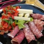 Traveltag: 5 favoriete Italiaanse eettentjes