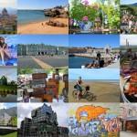 Een overzicht van mijn 15 reisfavorieten in 2015