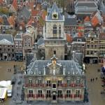 Historie en hotspots tijdens een dagje Delft
