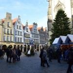 Fotodagboek: een gemütlich weekendje Münster