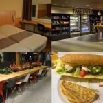 Overnachten bij Schiphol: Hotel Ibis Amsterdam Airport