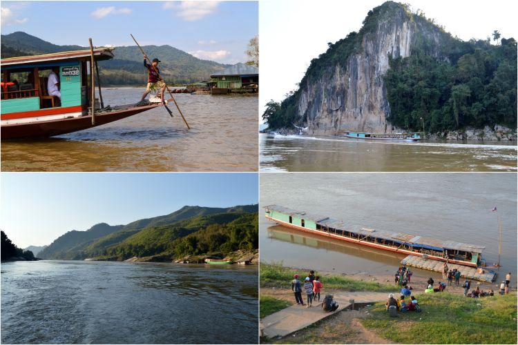 verslag noord-thailand en laos