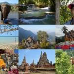 De 11 favorieten van mijn reis door Thailand en Laos